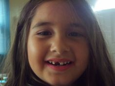 Being the Tooth Fairy isn't easy!