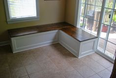 Hey, I found this really awesome Etsy listing at https://www.etsy.com/listing/493678625/corner-bench-kitchen-seating