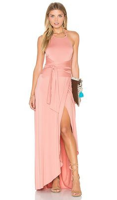 Shop for Rachel Pally Kaia Maxi Dress in Dusty at REVOLVE. Free 2-3 day shipping and returns, 30 day price match guarantee.