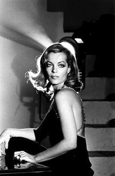 L'actrice autrichienne adoptée par la France a disparu en 1982. Mais la beauté…