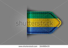 Find Flag Gabon Form Glossy Textured Label stock images in HD and millions of other royalty-free stock photos, illustrations and vectors in the Shutterstock collection. Royalty Free Stock Photos, Flag, Illustration, Illustrations, Science, Flags