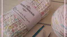 crochet pattern - YouTube