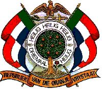 gif Republic of the Orange Free State Cape Colony, New York Life, Free State, A Day In Life, African Countries, My Childhood Memories, African History, The Good Old Days, Coat Of Arms