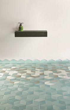 fliesen kacheln handgefertigt belgien, 97 besten floor bilder auf pinterest | hexagon tiles, tiles und bathroom, Design ideen