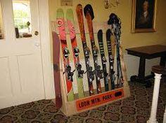 Image result for bar mitzvah ski theme