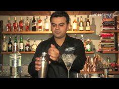 #EspressoMartiniCocktail - Black: Smirnoff - YouTube