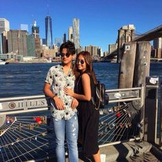 KathNiel in New York, September Child Actresses, Child Actors, Couples Vacation, Vacation Trips, Accidental Love, Daniel Johns, Daniel Padilla, Cant Help Falling In Love, Star Magic