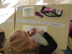 Premières productions d'écrits au CP Teachers Corner, Grammar, School, Cycle 2, Jogging, Classroom Ideas, First Grade, Learning To Write, Classroom