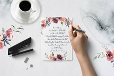 Watercolor wedding day clipart contains png elements, alphabet and floral compositions! Rose Clipart, Leaf Clipart, Modern Wedding Invitations, Wedding Invitation Cards, Wedding Clip, Wedding Ceremony, Burgundy Flowers, Red Roses, Summer Planner