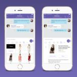 technewsshop.com Viber adquiere Charla Comercio, el inicio de detrás de su teclado de compras