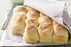 Buttermilk scones Recipe