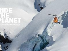 RideThePlanet: Elbrus Region