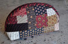 Quilted Pouch | Flickr - Photo Sharing!