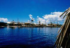 GLI UROS, i re del lago Titikaka