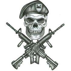 us army tattoo designs | Army Infidil Tattoo Design - TattooWoo.com