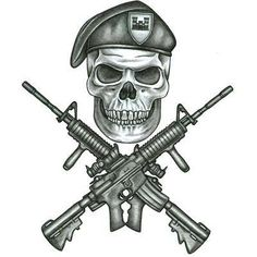 us army tattoo designs | Army Infidil Tattoo Design - TattooWoo.com