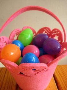 Fun Easter egg games for babies and toddlers