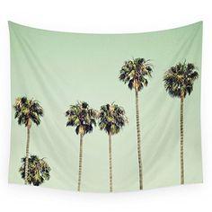 "Society6 Palm Trees Wall Tapestry Large: 88"" x 104"" Society6 https://www.amazon.com/dp/B017ODJUTC/ref=cm_sw_r_pi_dp_0m-GxbJ4YW1T4"