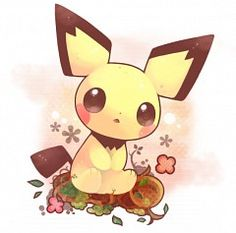 how to get spiky eared pichu in pokemon y