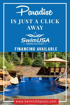 Swimusa Pools Fibergl Swimming Pool Manufacturer