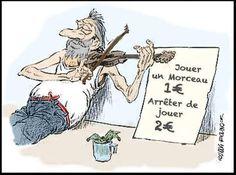 """"""" Tout pour la musique..."""" ou pas..."""
