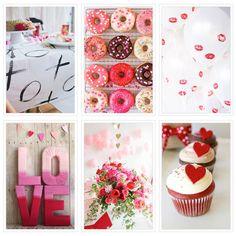 Valentine's Day Soir
