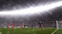 FIFA 15 Xbox One demo now available to download