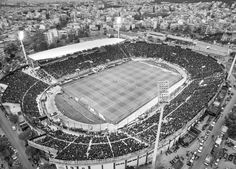 #Toumba #OurHome #PAOKFamily #TheFutureIsHere City Photo, Greece, Instagram, Sports, Greece Country, Hs Sports, Sport