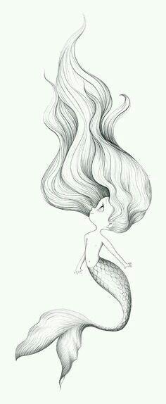 Mermaid(Tale Story)