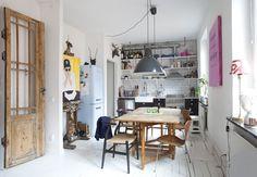 rad kitchen.