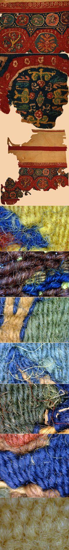 Persian Ancient Textiles - TextileAsArt.com, Fine Antique Textiles and Antique Textile Information