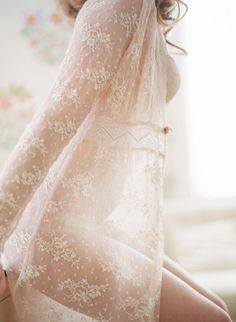 Bridal boudoir shoot at The Darlington House.   Photography: Carmen Santorelli Photography - carmensantorellistudio.com  Read More: http://www.stylemepretty.com/california-weddings/2014/06/25/bridal-boudoir-at-the-darlington-house/