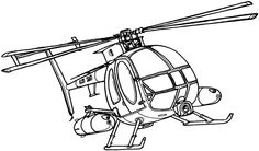 MD-530 Tractor Coloring Pages, Airplane Coloring Pages, Free Coloring Pages, Airplane Quilt, Tactical T Shirts, Airplane Drawing, Money Tattoo, F4 Phantom, Military Drawings