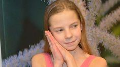 12-vuotias balettilupaus Pinja Rissanen on jo herättänyt kiinnostusta ulkomailla. Maailman arvostetuimpiin balettikouluihin kuuluva Vaganovan balettiakatemia kiinnostui lahjakkaasta tanssijasta hänen ensimmäisissä kansainvälisissä kisoissaan viime vuoden lopulla.