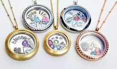 Latest Obsession - Origami Owl Jewelry
