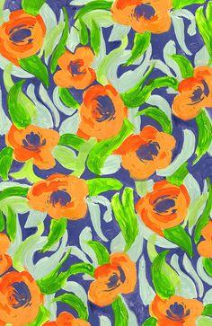 Natalia Gemma - Botanical Prints