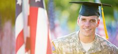 'Complete Florida Military' Helps Vets Get Their Degree | WUWF