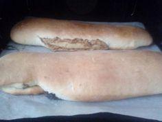 Kváskové záviny, Koláče, recept | Naničmama.sk Hot Dog Buns, Hot Dogs, Fermented Foods, Ale, Bread, Ale Beer, Brot, Baking, Breads