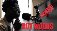 OVO Sound's Roy Woods Explains The Success Of Toronto's Music Scene -