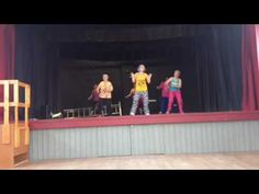 Zumba® Gold Hard Days Night by The Beatles (cover)