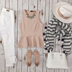 Simple Fashion Hacks Colorful fashion ideas and outfit flatlay. Recreate this stylish summer outfit today. Stylish Summer Outfits, Spring Outfits, Cool Outfits, Casual Outfits, Jean Outfits, Polyvore Outfits, Polyvore Casual, Polyvore Fashion, Look Fashion