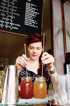 Where to Eat and Drink in Montreal : BA Daily: Bon Appétit