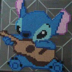 Stitch perler beads by missie_marieb