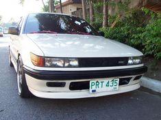 1989 Mitsubishi Lancer Specs, Photos, Modification Info at CarDomain