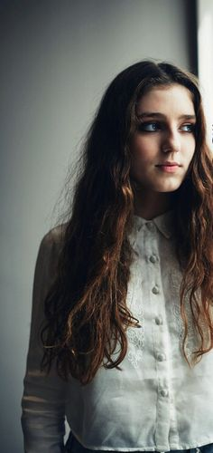 Love this picture of Birdy
