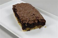 Bettinas kakaosnitter opskrift fra Alletiders Kogebog blandt over 38.000 forskellige opskrifter på