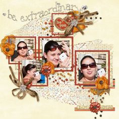 Template LayeredWithLove Set 19 by SeatroutScraps http://store.gingerscraps.net/Layered-with-Love-Templates-Set-19.html Scrapkit Be extraordinary http://store.gingerscraps.net/Be-Extraordinary-Collaboration-with-Craft-tastrophic.html Photos by kpmelly