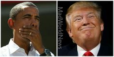 President Donald Trump promised us that he would drain the swamp when he took office, and a breaking story coming out of Washington, D.C. is rocking the nation as one of Barack Obama's secret skeletons gets a public viewing, which will have some people out of a job and others in jail.