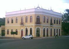 Morada dos Bais,  Av. Afonso Pena. Campo Grande MS