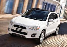 carro novo: Mitsubishi ASX 2014
